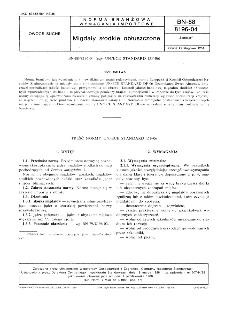 Migdały słodkie obłuszczone BN-88/8196-04