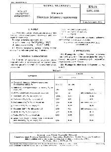 Odczynniki - Siarczan żelazowo-amonowy BN-78/6191-156