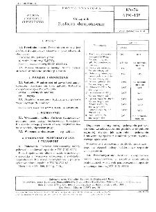 Odczynniki - Fosforan dwupotasowy BN-78/6191-158
