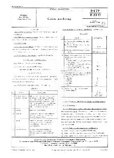 Cukier waniliowy BN-79/8133-10