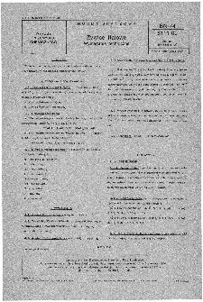 Żywice ftalowe - Wymagania techniczne BN-74/6111-09