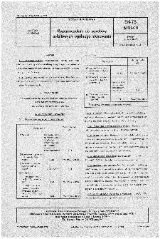 Rozcieńczalnik do wyrpbów asfaltowych ogólnego stosowania BN-78/6118-09
