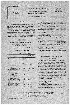 Rozcieńczalnik do wyrobów ftalowych karbamidowych schnących w piecu w temperaturze 160 °C BN-81/6118-33