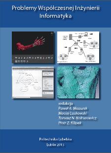 Problemy współczesnej inżynierii tom 2, Informatyka