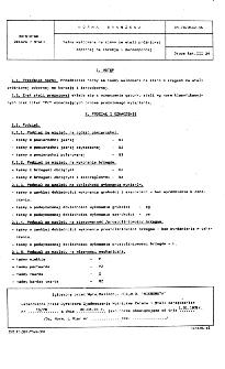 Taśma walcowanana zimno ze stali próżniowej odpornej na korozję i żaroodpornej BN-78/0642-36