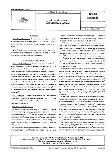 Torf i wyroby z torfu - Oznaczanie potasu BN-81/0520-18