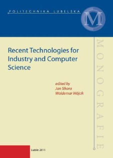 Recent Technologies for Industry and Computer Science