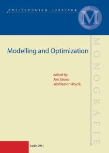 Modelling and Optimization