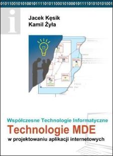 Technologie MDE w projektowaniu aplikacji internetowych