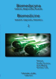 Biomedycyna : badania, diagnostyka, leczenie = Biomedicine : research, diagnostic, treatment. 2