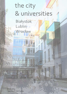 The City and Universities