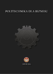 Politechnika dla biznesu : Wydział Mechaniczny