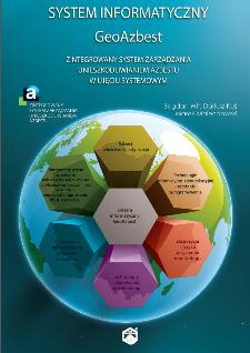 System informatyczny GeoAzbest