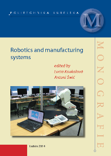 Robotics and manufacturing systems