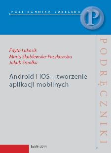 Android i iOS – tworzenie aplikacji mobilnych