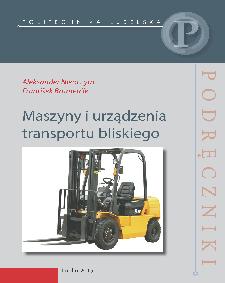 Maszyny i urządzenia transportu bliskiego