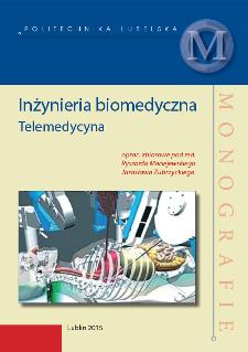 Inżynieria biomedyczna : telemedycyna