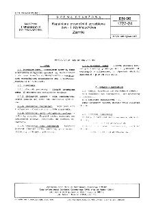 Kopalniane przenośniki zgrzebłowe dwu- i trzyłańcuchowe - Zamki BN-90/1727-24
