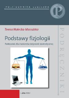 Podstawy fizjologii : podręcznik dla studentów inżynierii biomedycznej